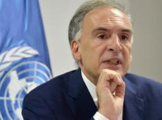 Preocupada com situção na Bolívia, ONU envia representante para buscar 'solução pacífica'
