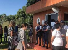 Venezuela exige que Brasil cumpra com obrigação de proteger embaixada