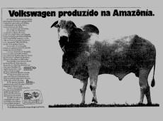 Ditadura e Volkswagen promoveram 'o maior incêndio da história' nos anos 1970