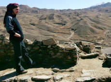 Arqueóloga brasileira participa de missão resgate de tesouros milenares no Afeganistão