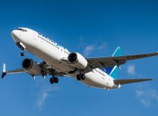 Países europeus fecham espaço aéreo para Boeing 737 MAX 8