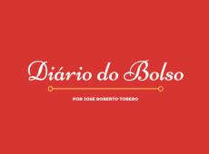 Diário do Bolso: Diário, e se eu desse um golpe?