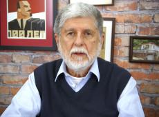 Celso Amorim: 'Esmagadora maioria da ONU quer o fim do bloqueio contra Cuba'