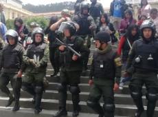 As multinacionais, o valioso lítio da Bolívia e a urgência de um golpe