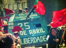 Dia da Liberdade: Portugal celebra os 45 anos da Revolução dos Cravos