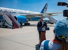 EUA buscam coalizão global contra Irã