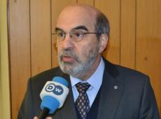 'Bolsonaro está mal informado', diz diretor-geral da FAO