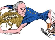 Imersa em crise sem precedentes, União Europeia completa 20 anos de existência