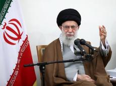 Resposta ao assassinato de Soleimani quebrou imagem de superpotência dos EUA, diz líder do Irã