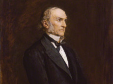 Hoje na História: 1868 - William Gladstone se torna primeiro-ministro do Reino Unido