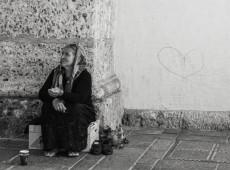 Cresce o número de mortes de moradores de rua na França