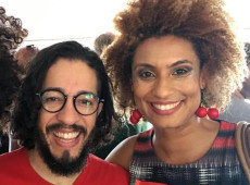 Jean Wyllys: 'Marielle vai derrubar Bolsonaro'