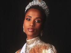 Zozibini Tunzi, da África do Sul, é coroada Miss Universo 2019 e discursa contra o racismo