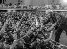 Lula recebe prêmio de direitos humanos da maior central sindical dos EUA e Canadá