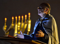 """""""O bispo Edir Macedo tem uma visão muito pragmática: 'Se há poder eu tô junto'"""""""