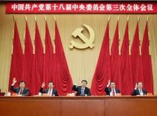 China detalha reformas e anuncia abolição de campos de trabalho