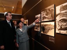 Israelenses condenam fala de Bolsonaro sobre Holocausto