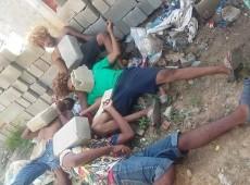 """""""Acaba de me matar"""": jovens angolanos desafiam e criticam governo nas redes sociais"""