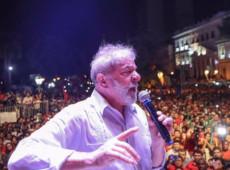 Justiça de SP determina transferência de Lula para presídio de Tremembé