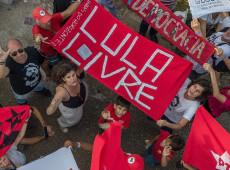 Encontro em SP traça estratégias para comitês Lula Livre; leia carta do ex-presidente