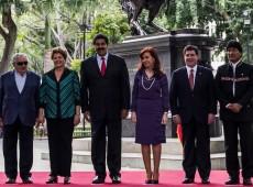 Mercosul se solidariza com Argentina na véspera de prazo final para pagamento da dívida