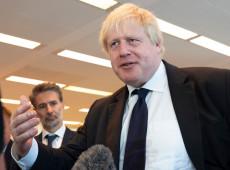 Reino Unido: Johnson larga na frente na disputa pela sucessão de May