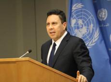 Grupo de Lima tenta obstruir diálogos entre governo e oposição, diz embaixador da Venezuela