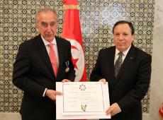 Presidente da Câmara de Comércio Árabe Brasileira vai à Tunísia para discutir parcerias comerciais