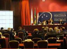 Mercosul marca para setembro reunião que discutirá acordo com UE