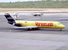 EUA ameaçaram impor sanções contra empresas que negociam combustível de avião com Venezuela, diz Reuters