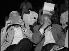 Livro de fotógrafo português retrata atuação de ditaduras no Cone Sul durante Operação Condor