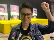 Sergipana que homenageou Marielle Franco é eleita deputada na Espanha