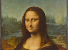 Novo estudo nega que Mona Lisa tinha problema com tireoide