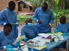 Vacina experimental oferece 'alta proteção' contra ebola, afirma OMS
