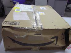 Amazon destrói 3 milhões de produtos novos por ano, diz TV francesa