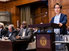 Mianmar: tribunal da ONU analisa acusação de genocídio de minoria rohingya