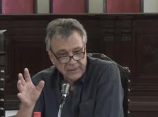 José Luís Fiori lança coletânea que discute conceitos de guerra e suas implicações