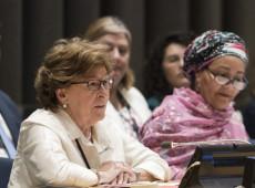 Pacto global da ONU para migração é aprovado por mais de 160 países