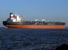 Gibraltar rejeita pedido dos EUA para confiscar petroleiro iraniano