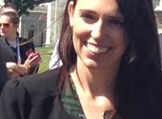 Trabalhista Jacinda Ardern será a próxima primeira-ministra da Nova Zelândia