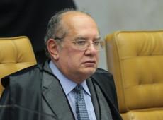 Lava Jato cogitou buscar provas na Suíça para interdição de Gilmar Mendes