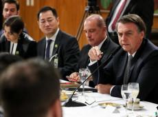 Governadores do Nordeste repudiam fala de Bolsonaro