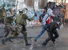 Não há dúvidas sobre violações de direitos humanos no Chile, diz CIDH