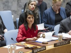 Estados Unidos pressionam ONU para que órgão tome medidas contra Irã