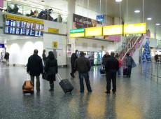Reino Unido: Drones fecham aeroporto de Gatwick, em Londres, e afetam 10 mil passageiros