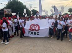 Partido Farc condena violência contra políticos e líderes sociais após assassinato de candidato na Colômbia