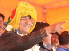 Fecham as urnas na Bolívia; votação ocorreu com normalidade, diz Tribunal Supremo Eleitoral