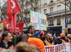 Instituto de Estudos Latino-americanos em Paris se une à greve e cancela primeira semana de aula