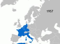 Hoje na História: 1992 - Tratado de Maastrich oficializa união monetária na Europa