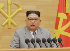 Parlamento norte-coreano reelege Kim Jong-un como líder supremo